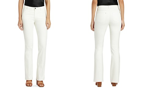 Lafayette 148 New York Thompson Bootcut Jeans - Bloomingdale's_2